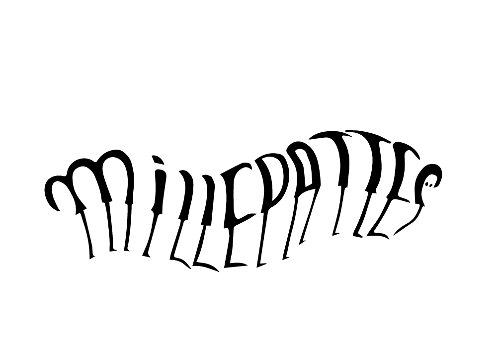 millepattes